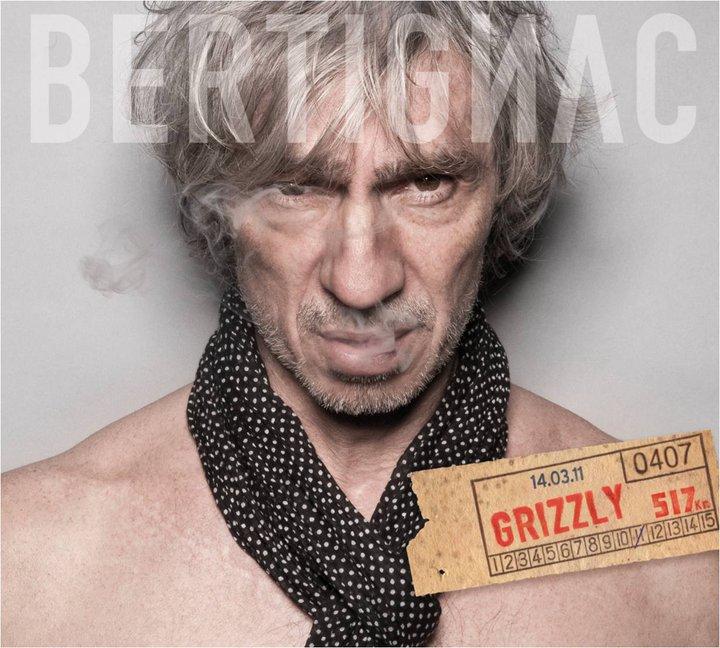 Louis Bertignac (Grizzly 2011) (ça c'est vraiment moi) [FS]
