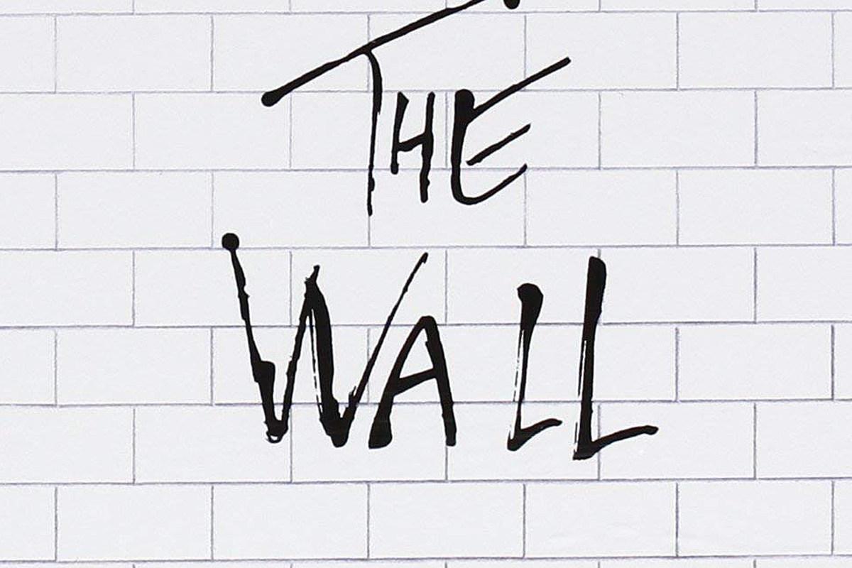 thewallfloyd